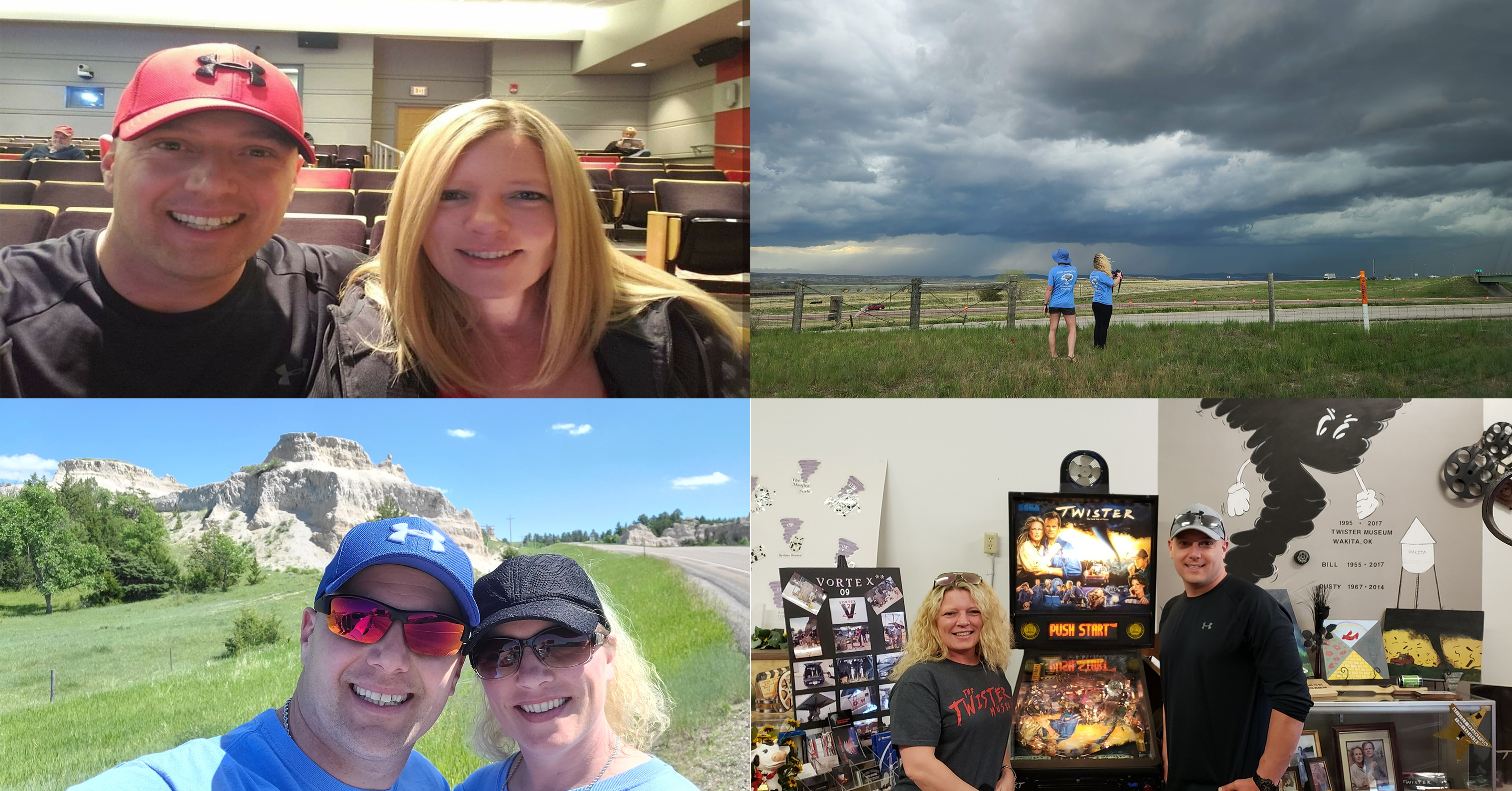 Storm Chasing Tours - SWC Expeditions