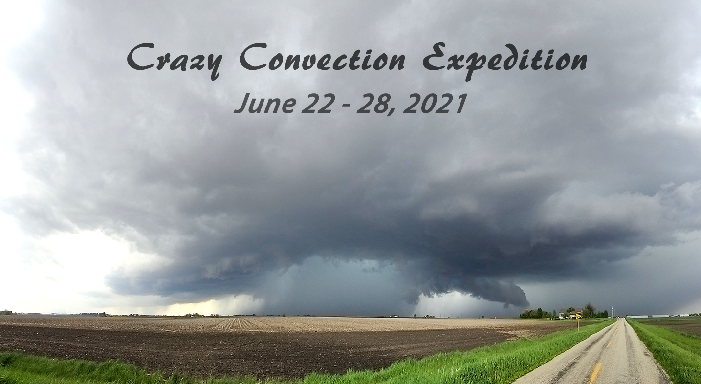 Storm Chasing Tours Tornado Alley USA