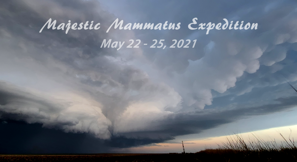 Storm Chasing Tours and Vacations