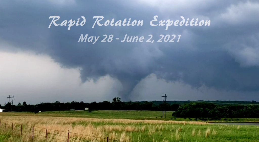 Storm Chasing Tours and Tornado Alley Expeditions