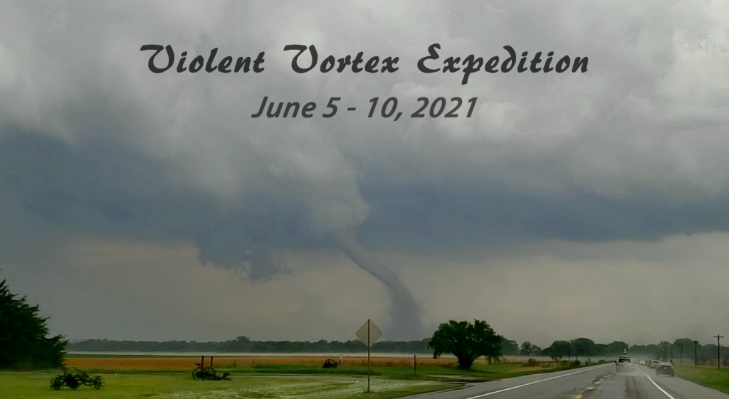 Storm Chasing Tours and Expeditions